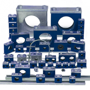 Hydraulic Tube Clamps India