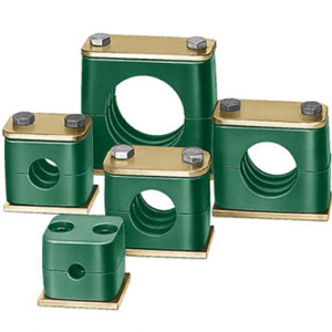 Hydraulic Tube Clamps Manufacturer