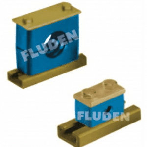 Heavy Series Tube Clamps