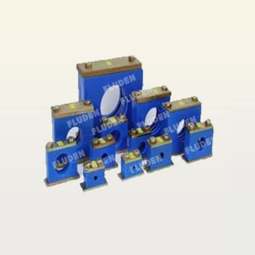Pipe Clamps Exporter