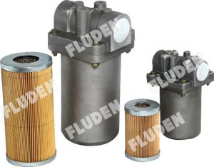 Return Line Filter, Tube Support /Pipe Support
