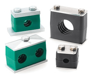 Standard tube clamps manufacturer