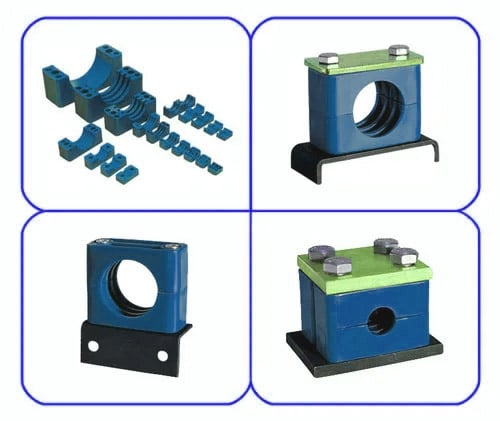 Pipe Clamp Manufacturers